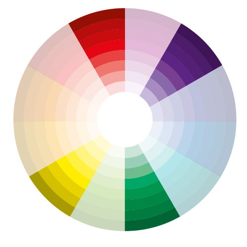 Color Scheme Theory And Psychology For Designers