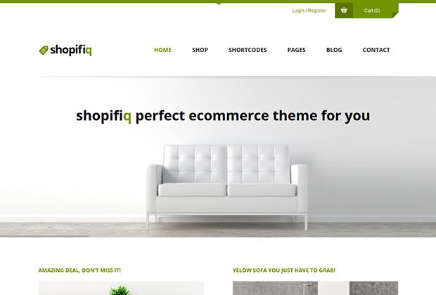 Shopifiq